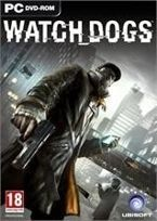 Gra PC Watch Dogs Dedsec Edition