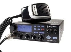 CB Radio ALAN 48 PLUS MULTI URZ0544