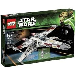 Klocki LEGO Star Wars 10240 Red Five X-wing Starfighter