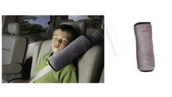 Poduszka na pas DIONO SEATBELT PILLOW GREY 60025