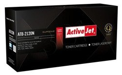 Toner ACTIVEJET AT-2120N Zamiennik Brother TN2120