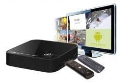 Tuner GOCLEVER Android Box 500