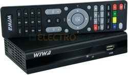 Tuner TV WIWA HD-80 Evo